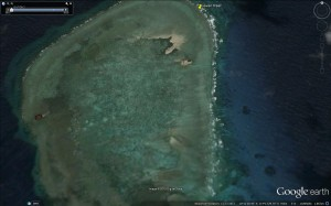 Gaven Reef - 2012.12.17