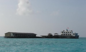 Gaven Reef Panoramio 2